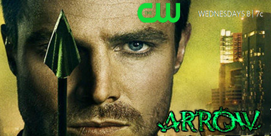 Find out About 'Arrow', on The CW!!
