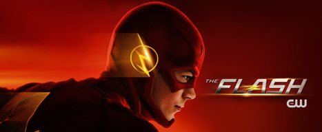 Welcome to The Flash Message Board!