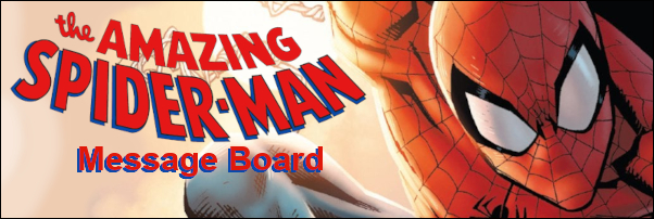 Superior Spider-Man Message Board